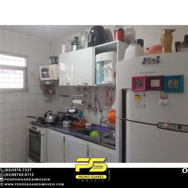 Apartamento com 3 dormitórios à venda, 63 m² por R$ 150.000 - Expedicionários - João Pesso - Foto 5