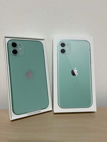 iPhone 11 64gb Anatel lacrado com nota