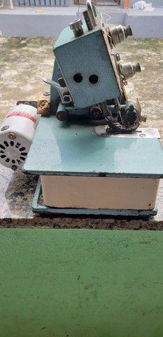 maquina overlock lanmax - Foto 4
