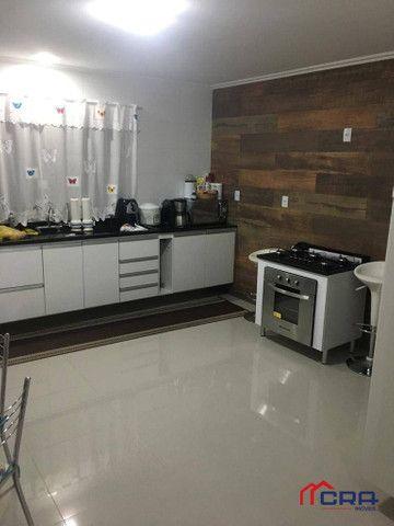 Casa com 3 dormitórios à venda, 180 m² por R$ 850.000,00 - Jardim Belvedere - Volta Redond - Foto 9