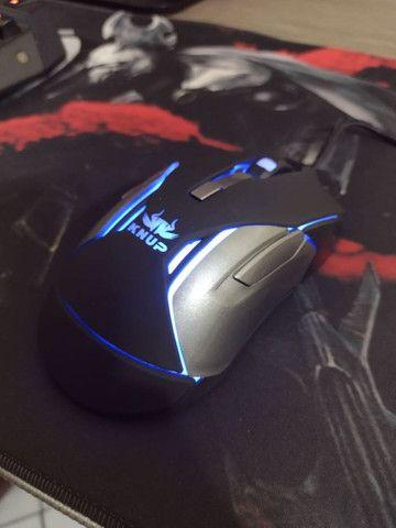 Mouse gamer - Foto 4