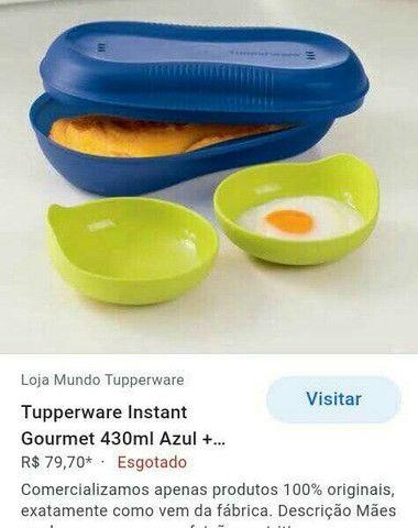 Vendo/troco tupperware  - Foto 2