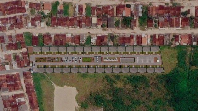 Residencial Varandas do Parque 2 - Apto 2/4 com Varanda a Partir de R$ 356 - Foto 13