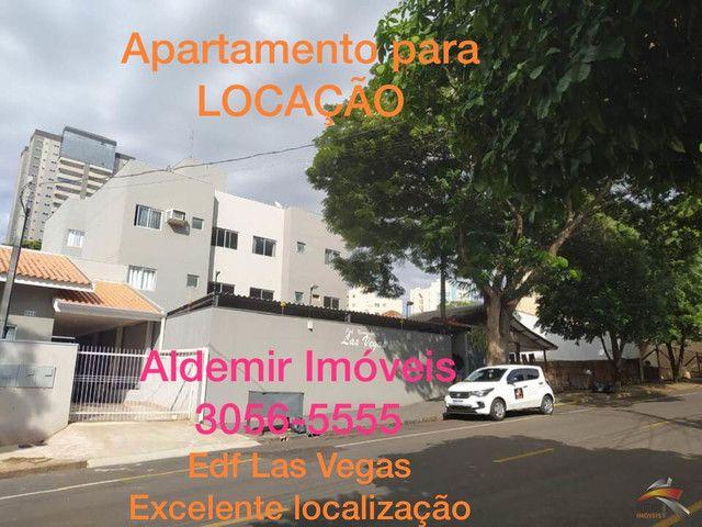 Umuarama - Apartamento para Locação 590,00