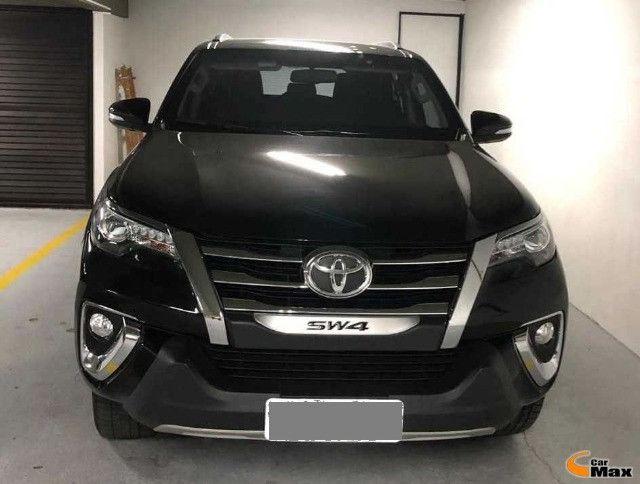 hilux SW4 SRX - 2.8, 4x4, Diesel - blindada - R$249.000,00 - Foto 2