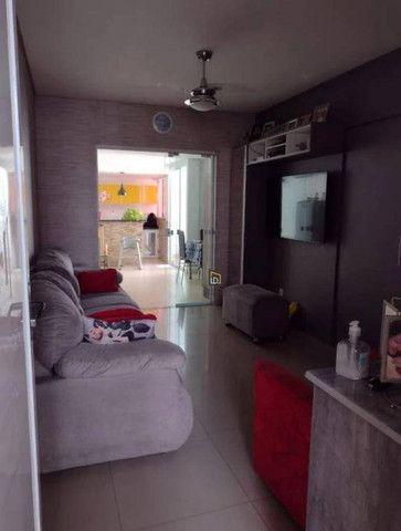 Casa com 3 dormitórios à venda, 70 m² por R$ 450.000 - 23 de Setembro - Várzea Grande/MT - Foto 9