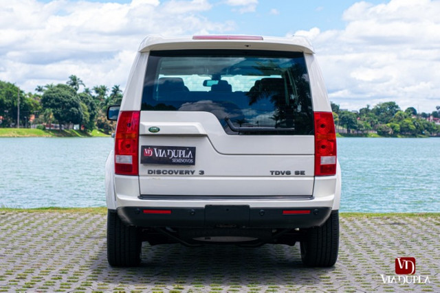 Land Rover Discovery 3 2.7 4x4 Diesel (auto) - Foto 5