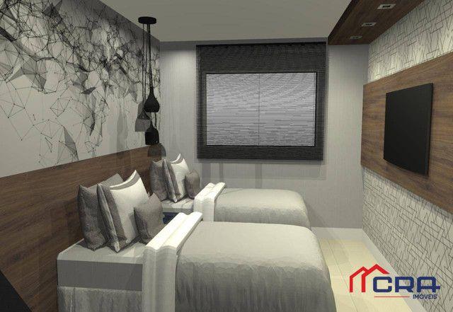 Casa com 3 dormitórios à venda, 185 m² por R$ 920.000,00 - Jardim Provence - Volta Redonda - Foto 6