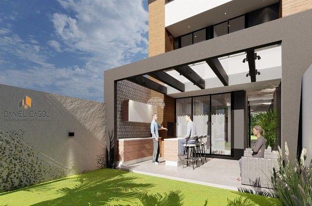Casa à venda com 3 dormitórios em Fraron, Pato branco cod:937275 - Foto 4