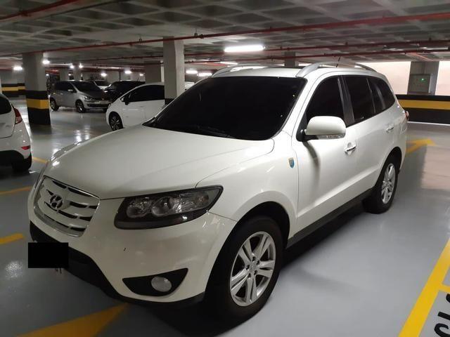 Venda De Veículo Hyundai Santa Fé
