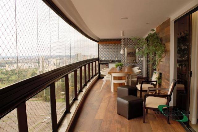 The Prime Residence, Apartamento 4 quartos em Águas Claras.