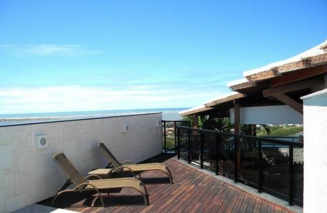 Cobertura na Av. Beira Mar