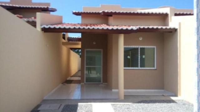 Excelentes casas para Venda no bairro Curicaca - Caucaia