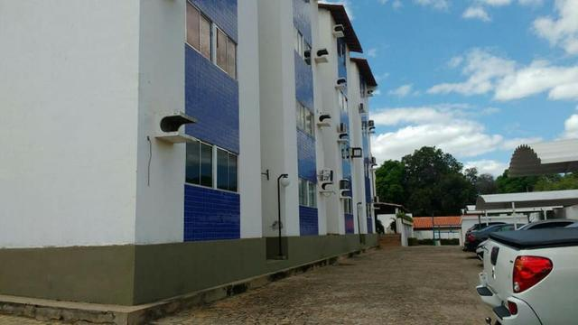 Apartamento solaris 1 - Monte Castelo