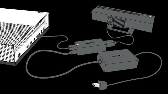 Conector Adaptador Kinect 2.0 Xbox One S One X Windows 10 - Foto 2