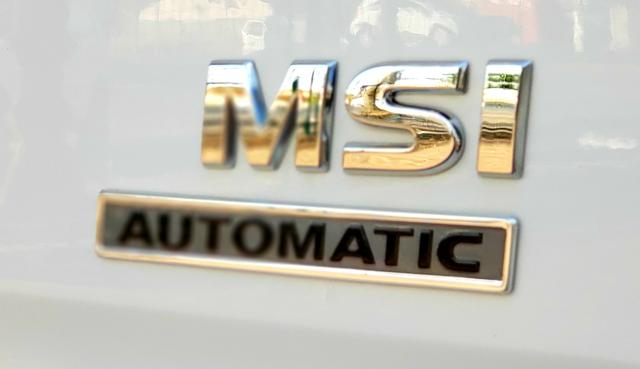 Aceita Troca VW Voyage 1.6 MSI Flex Automático Único Dono Baixo Km - Foto 6