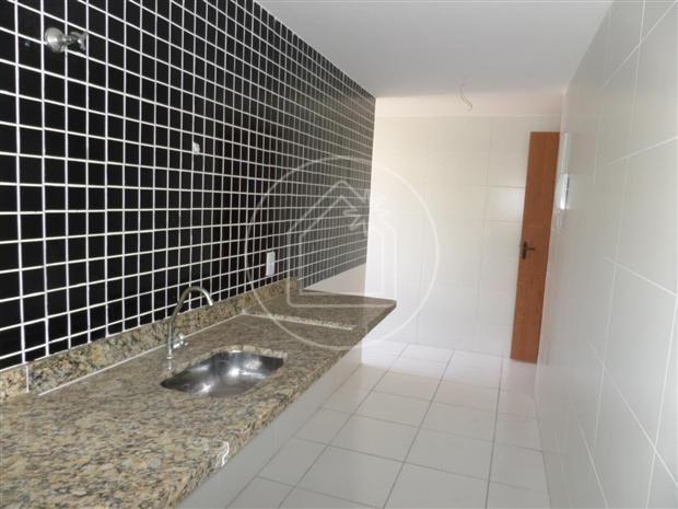 Apartamento à venda com 3 dormitórios em Bancários, Rio de janeiro cod:858918 - Foto 19