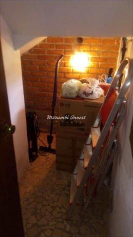 Casa à venda com 4 dormitórios em Campo belo, São paulo cod:156607 - Foto 12