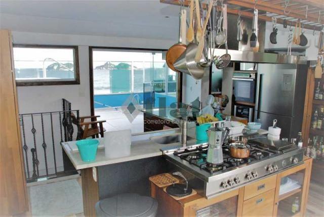 Apartamento à venda com 2 dormitórios em Barra da tijuca, Rio de janeiro cod:FLCO20001 - Foto 19