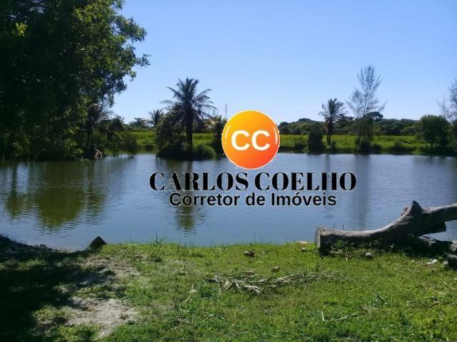 T Loteamento Localizado a 500m da Rodovia Amaral Peixoto