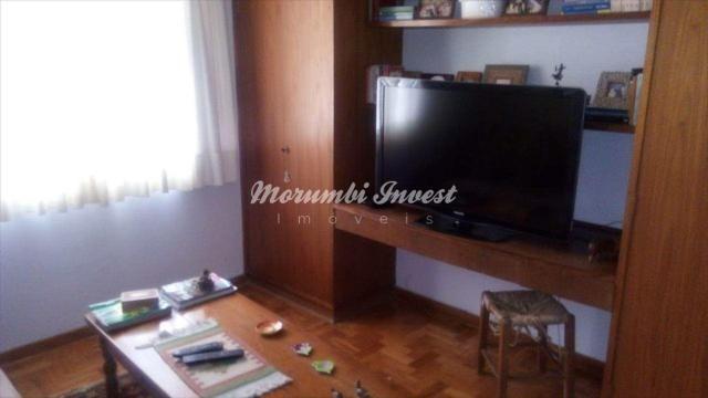 Casa à venda com 4 dormitórios em Campo belo, São paulo cod:156607 - Foto 19