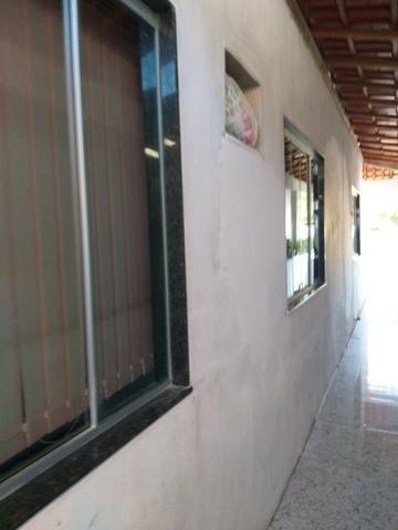 Vendo este prédio de 510 m² com 4 residência no centro do município de Atílio Vivacqu/ES - Foto 2