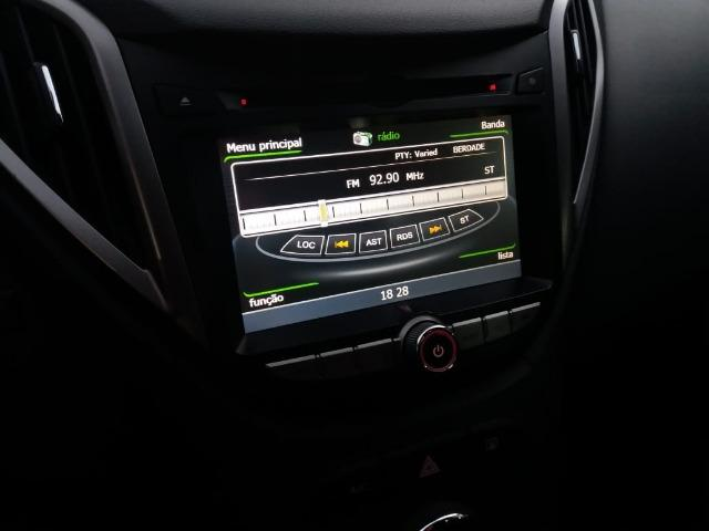 Hb20 1.6 Automático. Confort Plus. + rodas e garantia de 1 ano - Foto 8