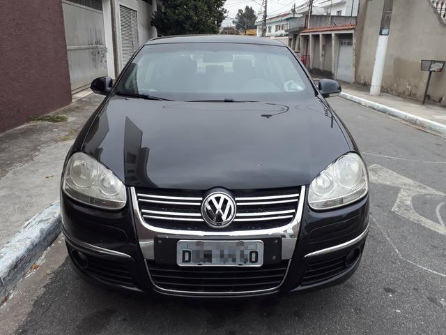 Volkswagen Jetta 2007 Blindado nível 3