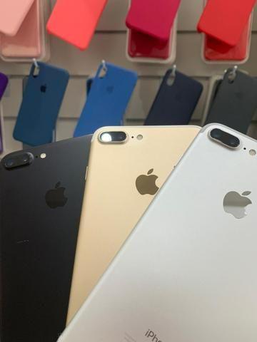IPhone 7 Plus 32GB VITRINE ORIGINAL