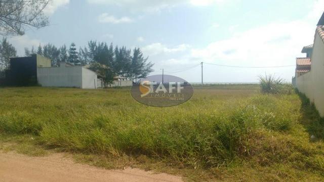 KE-(CÓD: TE0130) Lotes de 360 m² e 384m² dentro do condomínio em Unamar-Cabo Frio - Foto 7