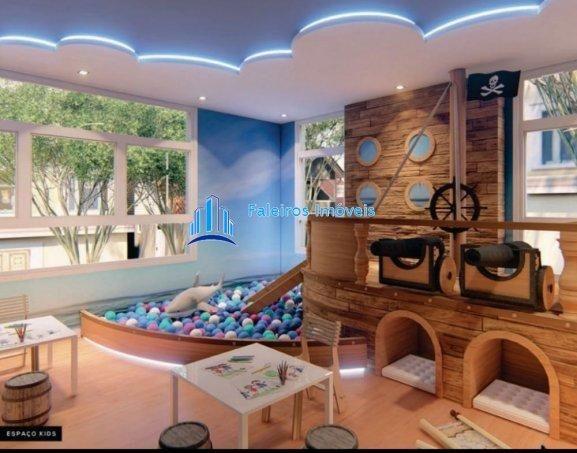 Lançamento Apartamentos 2 suítes Nova Ribeirania - Apartamento em Lançamentos no... - Foto 3