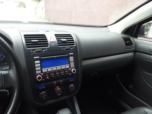 Volkswagen Jetta 2007 Blindado nível 3 - Foto 17