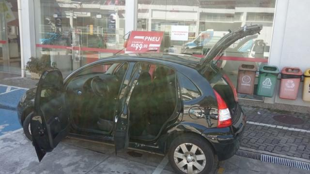 CITROEN C3 1.4 I EXCLUSIVE 8V FLEX 4P MANUAL. - Foto 6