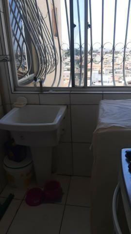 Casa 03 Quartos QR606 Samambaia Norte - Foto 18