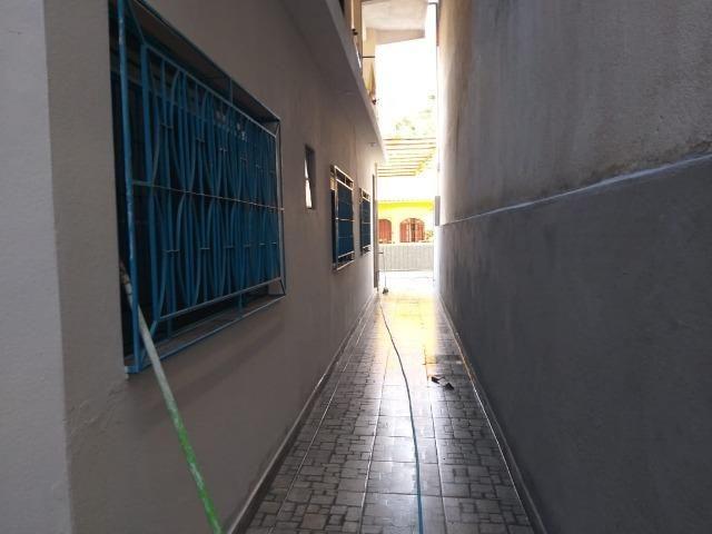 Vendo este prédio de 510 m² com 4 residência no centro do município de Atílio Vivacqu/ES - Foto 13