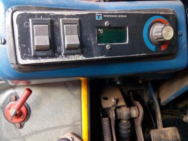 Ar Condicionado Onibus Busscar 380 Thermo King