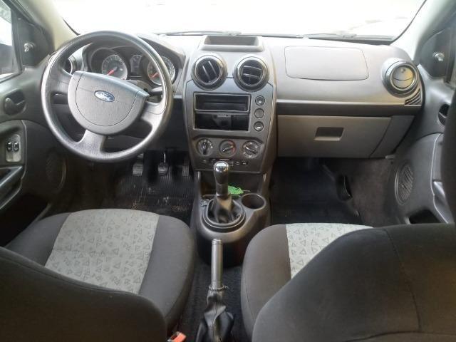 Fiesta Sedan 1.6 Completo 2012 - Foto 7