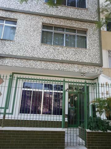 Apartamento Méier, 01 quarto mais um quarto pequeno, próximo Rua José Bonifácio,reformado