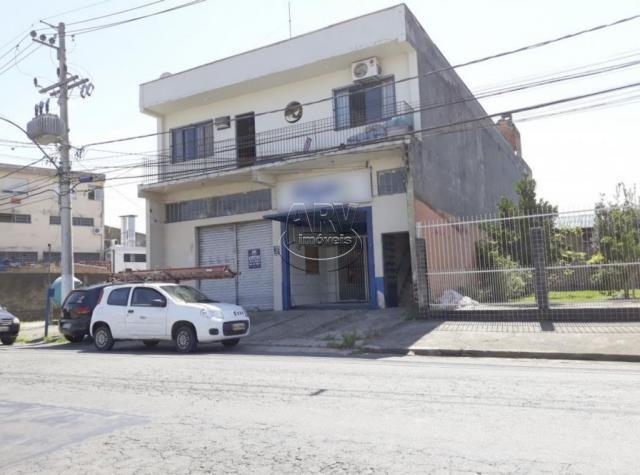 Loja comercial à venda em Vila jardim américa, Cachoeirinha cod:2188