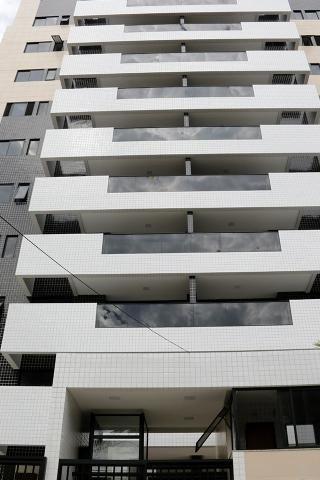 Apt novo, nascente, Jatiúca,3 quartos,1 suíte, 2 vagas, 110 m², área de lazer, só 594 mil! - Foto 10