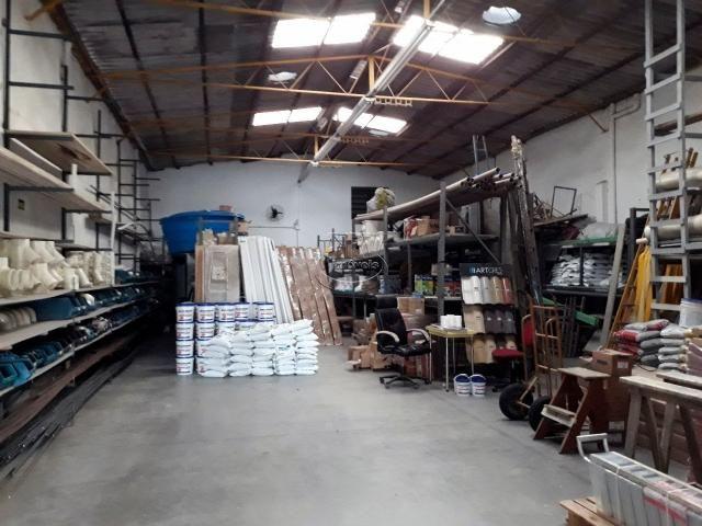 Galpão/depósito/armazém à venda em Vila jardim américa, Cachoeirinha cod:2619 - Foto 20