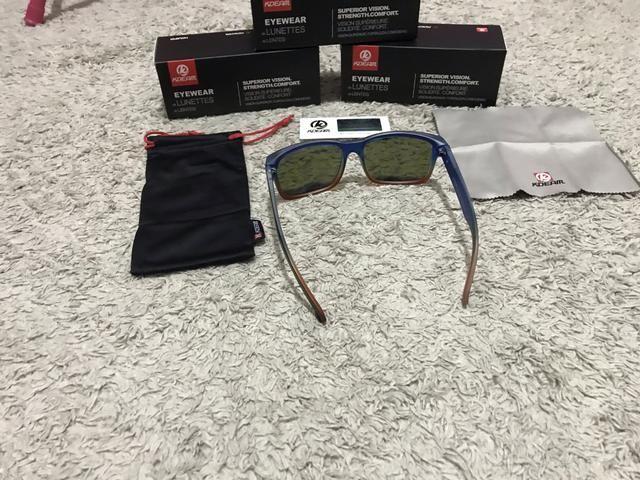 Promoção dia dos Pais Oculos Sport lente polarizada e contra raios UV - Foto 4