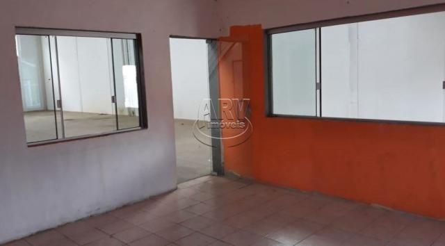 Galpão/depósito/armazém para alugar em Novo mundo, Gravataí cod:2799 - Foto 8
