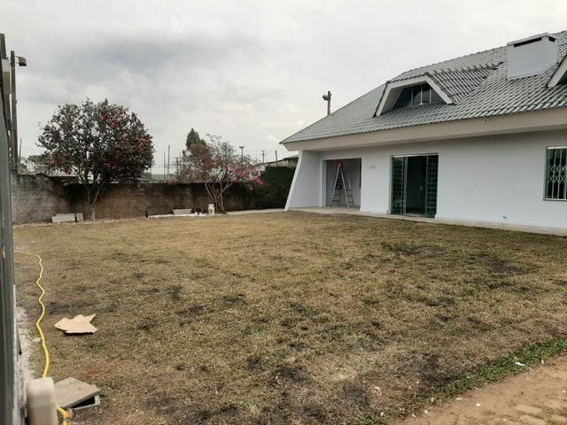 Sobrado de 270,00 m² .terreno de 2.009,00 m² .bairro Industrial Guarapuava PR - Foto 3