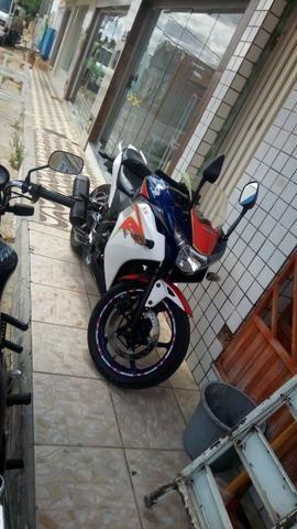 Honda CBR250r Tricolor - Foto 7