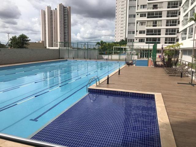 Apartamento 2Q Terra Mundi Parque Cascavel - Foto 11