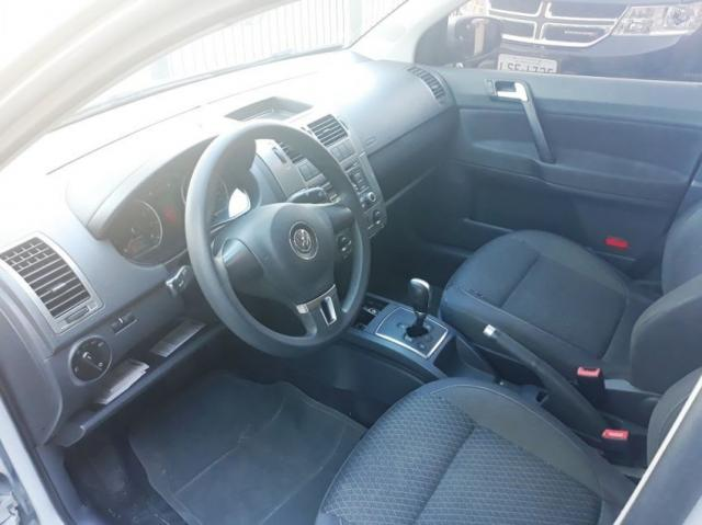 Volkswagen Polo Sedan CONFOT. IMOTION 1.6 4P - Foto 8