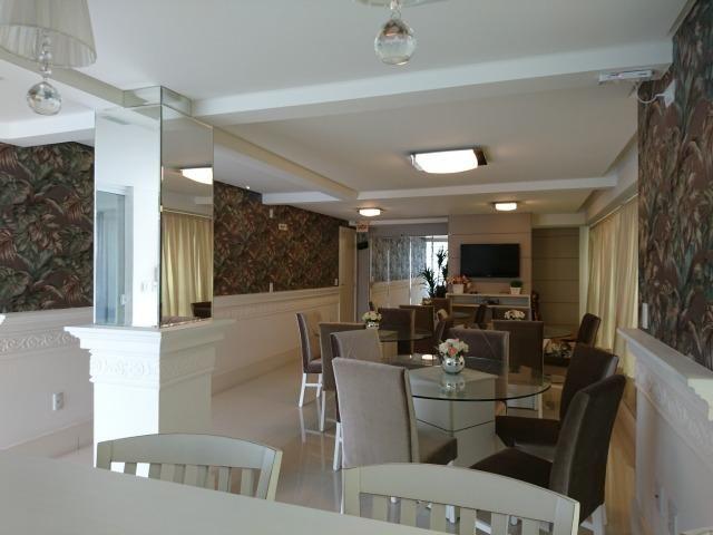 Apartamento mobiliado no coração da Meia Praia- AP368 - Foto 14
