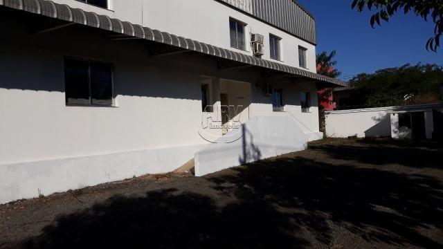 Galpão/depósito/armazém para alugar em Distrito industrial, Cachoeirinha cod:2655 - Foto 10