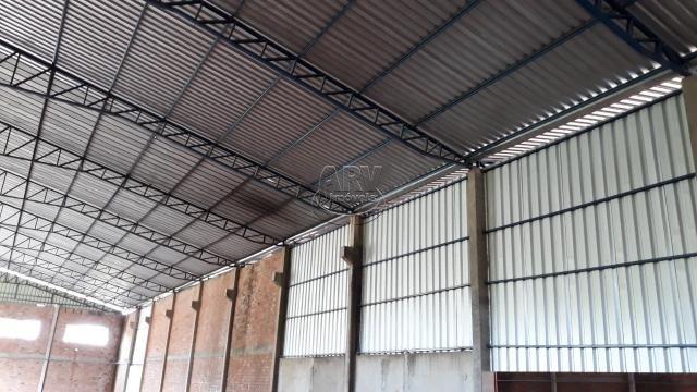 Galpão/depósito/armazém para alugar em Distrito industrial, Cachoeirinha cod:2768 - Foto 5
